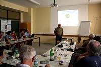 FWB_Evolutionsbiologie, Campus Krems-Mitterau, 21.5.2012