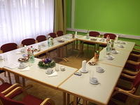 Krems, Advent-Pause im Institut Fortbildung Religion, 4.12.2013
